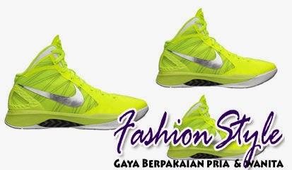 Model Sepatu Basket Nike Sepatu Basket Zoom Hyper