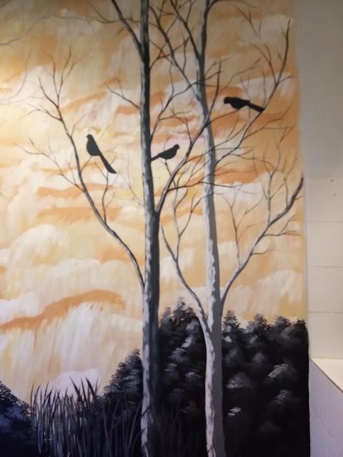 jasa lukis mural jakarta