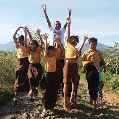 Pak Jokowi, Jangan Salah Berikan Anak-Anak itu Obat