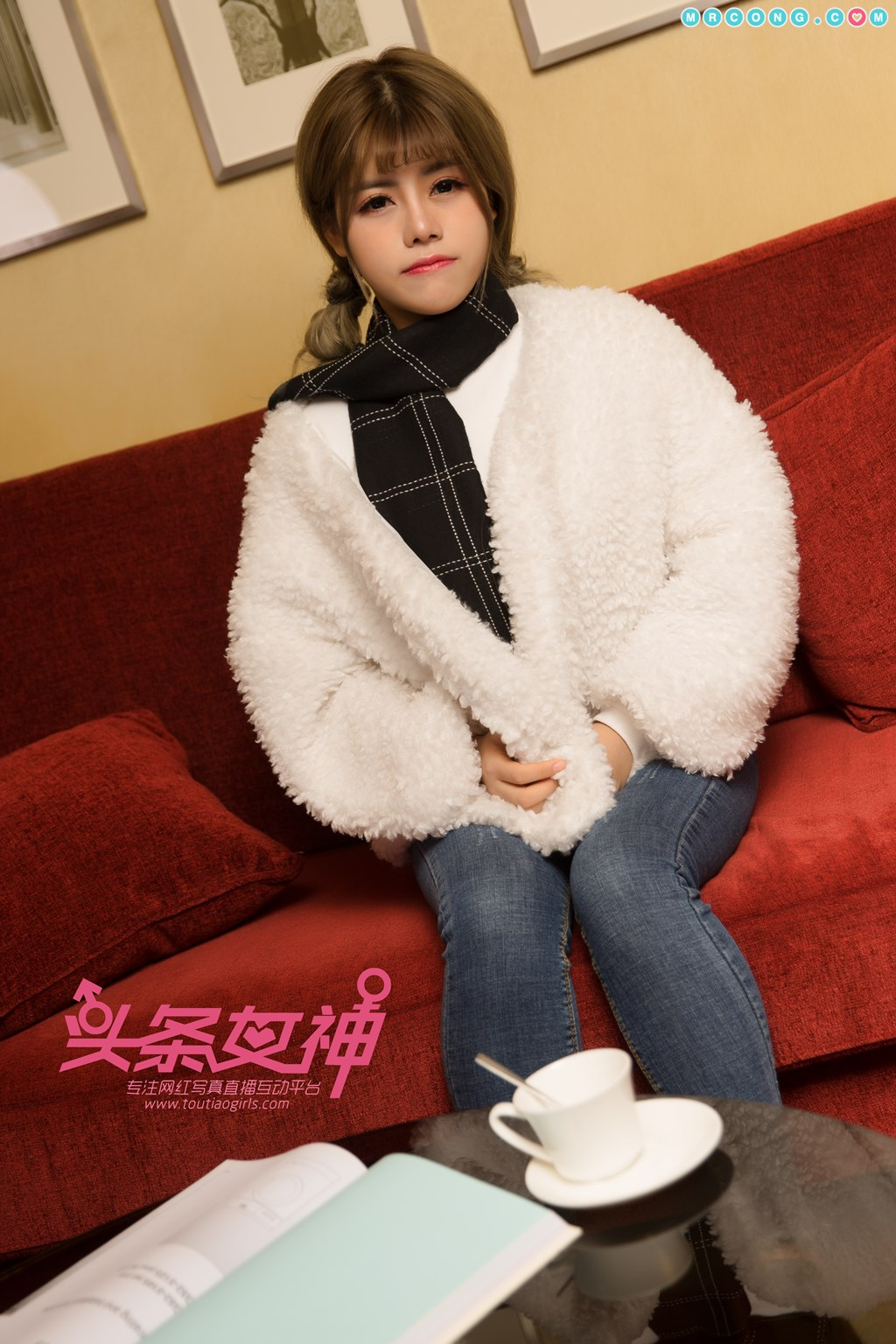 Image TouTiao-2018-03-19-Various-Models-MrCong.com-113 in post TouTiao 2018-03-19: Various Models (212 ảnh)