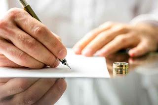 Importancia del Convenio Regulador en el divorcio