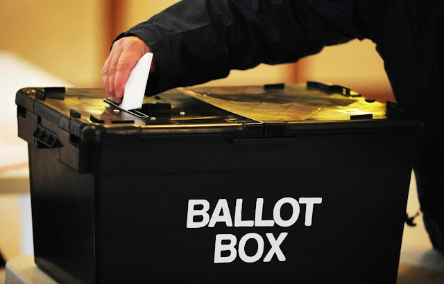 Warning as figures show Bradford has highest number of electoral fraud complaints in country