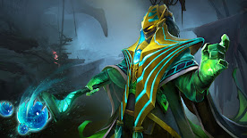 Rubick DOTA 2 Wallpaper, Fondo, Loading Screen