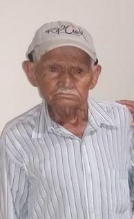 Aos 99 anos de idade, morre na vila do catimbau em Buíque , Felix  Francisco dos Anjos, pai do vereador Euclides do Catimbau