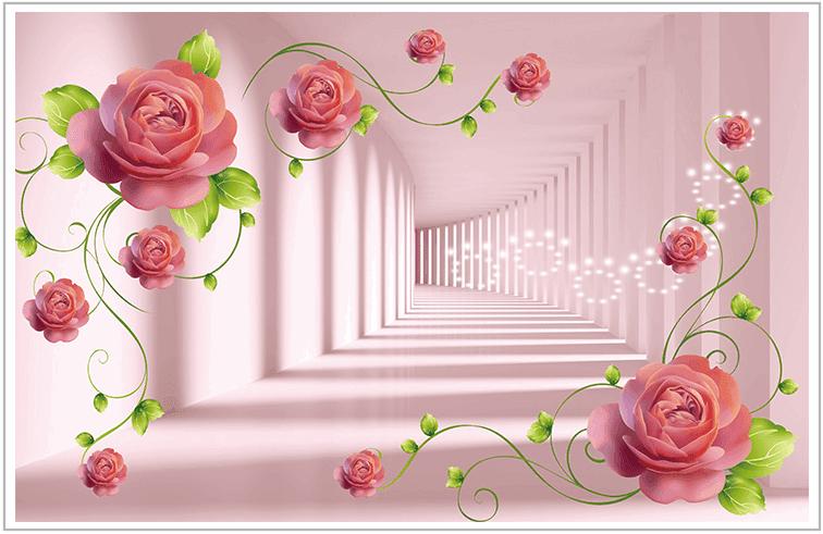 Pusat wallpaper dinding   pusat wallpaper dinding murah