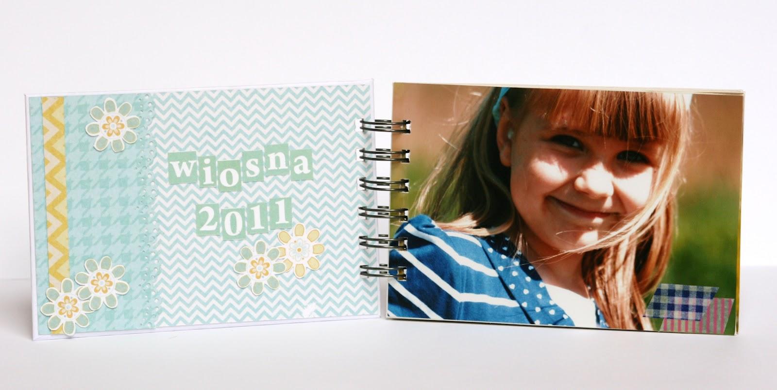 Magda Mizera Scrapbooking Photography And More Zielono
