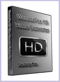 Wonderfox free HD video