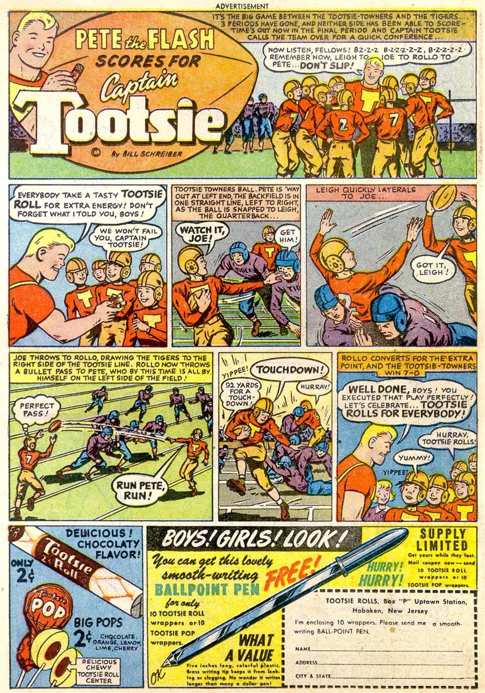 Read online Detective Comics (1937) comic -  Issue #178 - 13