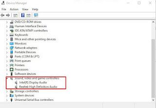 cara memperbaiki suara laptop