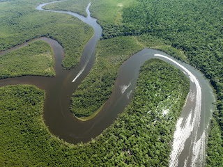 Historia del río Amazonas, Amazonas Perú