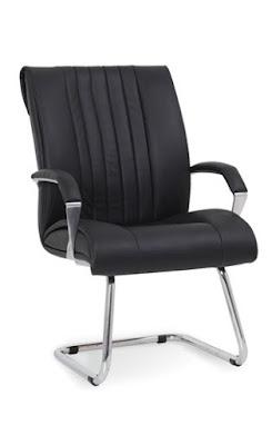 deluxe,u ayaklı,metal ayaklı,misafir koltuğu,bekleme koltuğu,ofis koltuğu