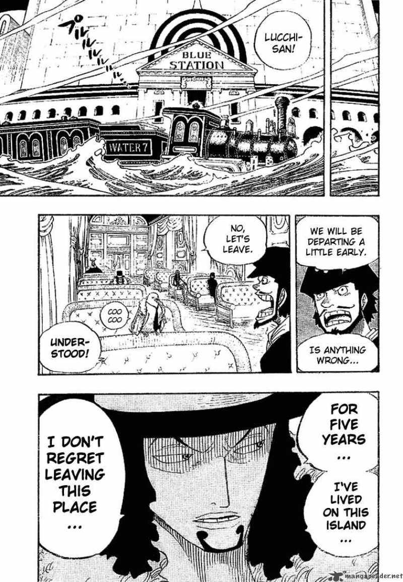 One Piece Ch 361
