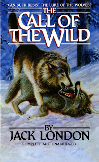 The Call of the Wild : Jack London Download Free Ebook