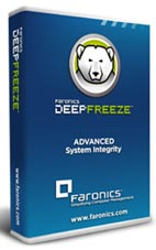 Download Faronics Deep Freeze 8 Pro Full Version Terbaru