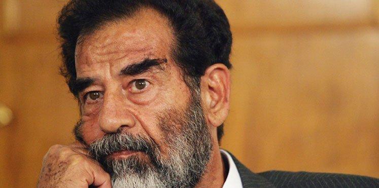 عيد الأضحى يعيد إلى أذهان العرب لحظة إعدام صدام حسين صبيحة عيد 2006+ فيديو