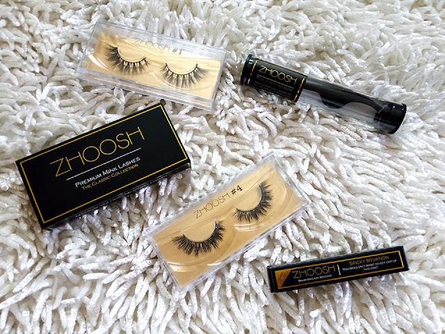 Zhoosh, Mink Lashes, False Lashes, Beauty,Makeup, Beauty blog, Makeup Blog, Top Beauty Blog of Pakistan, Top Beauty blog, red alice rao, redalicerao
