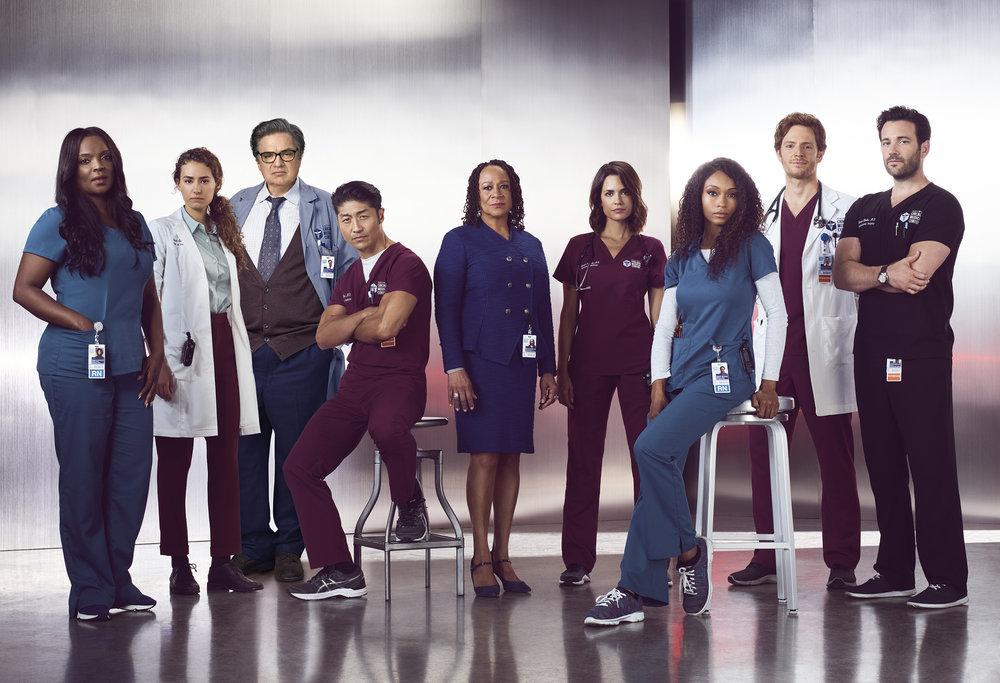 i like to tv chicago med season 3 cast photos