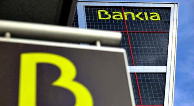 """El FROB dice no tener """"ninguna ansiedad"""" por privatizar Bankia y no sabe si planea fusionarse con BBVA"""