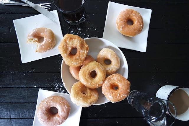 donut ranking