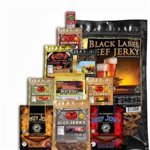 beef jerky gift packages