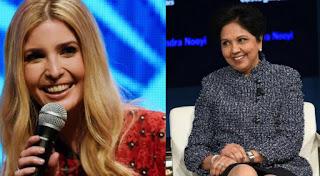 Ivanka Trump backing Indra Nooyi to be next World Bank chief: Report