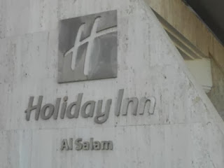Hotel Holiday Inn jeddah