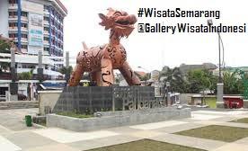 Tempat Wisata di Semarang | Wisata Unik Semarang