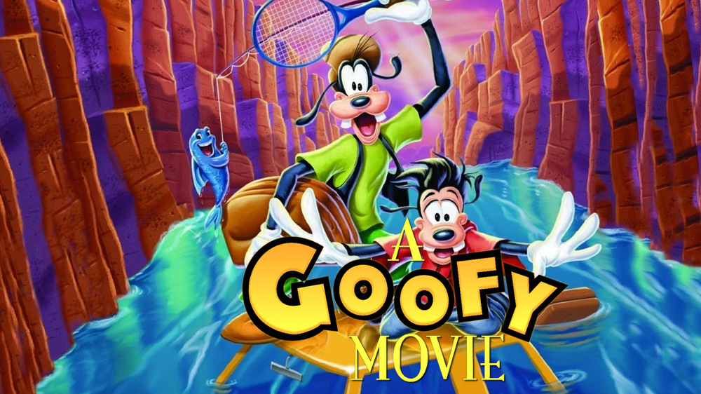 F This Movie Reserved Seating A Goofy Movie