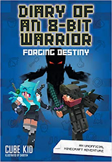 Diary of an 8-Bit Warrior: Forging Destiny