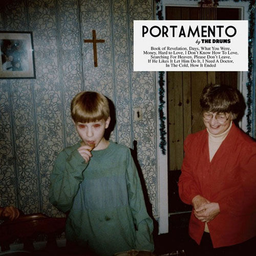 Albums Of The Year 2011 - The Drums - Portamento
