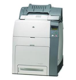 HP Color LaserJet 4700 ist ePrint-fähig und drahtlos mit einem drahtlosen oder Ethernet verbunden. Der HP Color LaserJet 4700-Treiber erfordert ein mobiles Gerät wie iPhone,