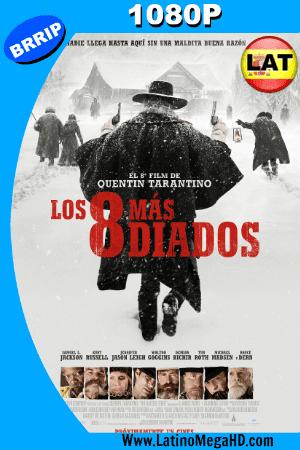 Los 8 Mas Odiados (2015) Latino HD 1080P ()