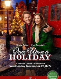 Once Upon a Holiday | Bmovies
