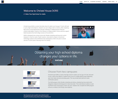 New Google Sites for Schools