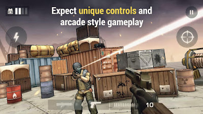 Major GUN 2: War on Terror v3.5.4 Mod Apk.3