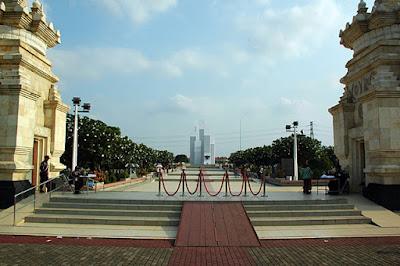 Taman Makam Pahlawan (Kalibata)