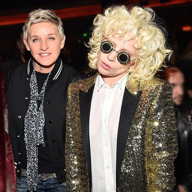 Lady Gaga to Appear on The Ellen Show