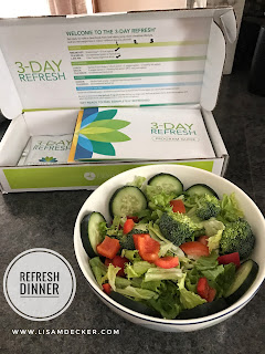 3 Day Refresh, 3 Day Refresh Results, Cleanse, 3 Day Cleanse, Healthy Weight Loss, Clean Eating, Clean Eating Recipes, 3 Day Refresh Meal Plan, Shakeology, 3 Day Refresh Fiber, 3 Day Refresh Protein Shake, Shakeology Cleanse, Lisa Decker , 3 Day Refresh Meal Prep