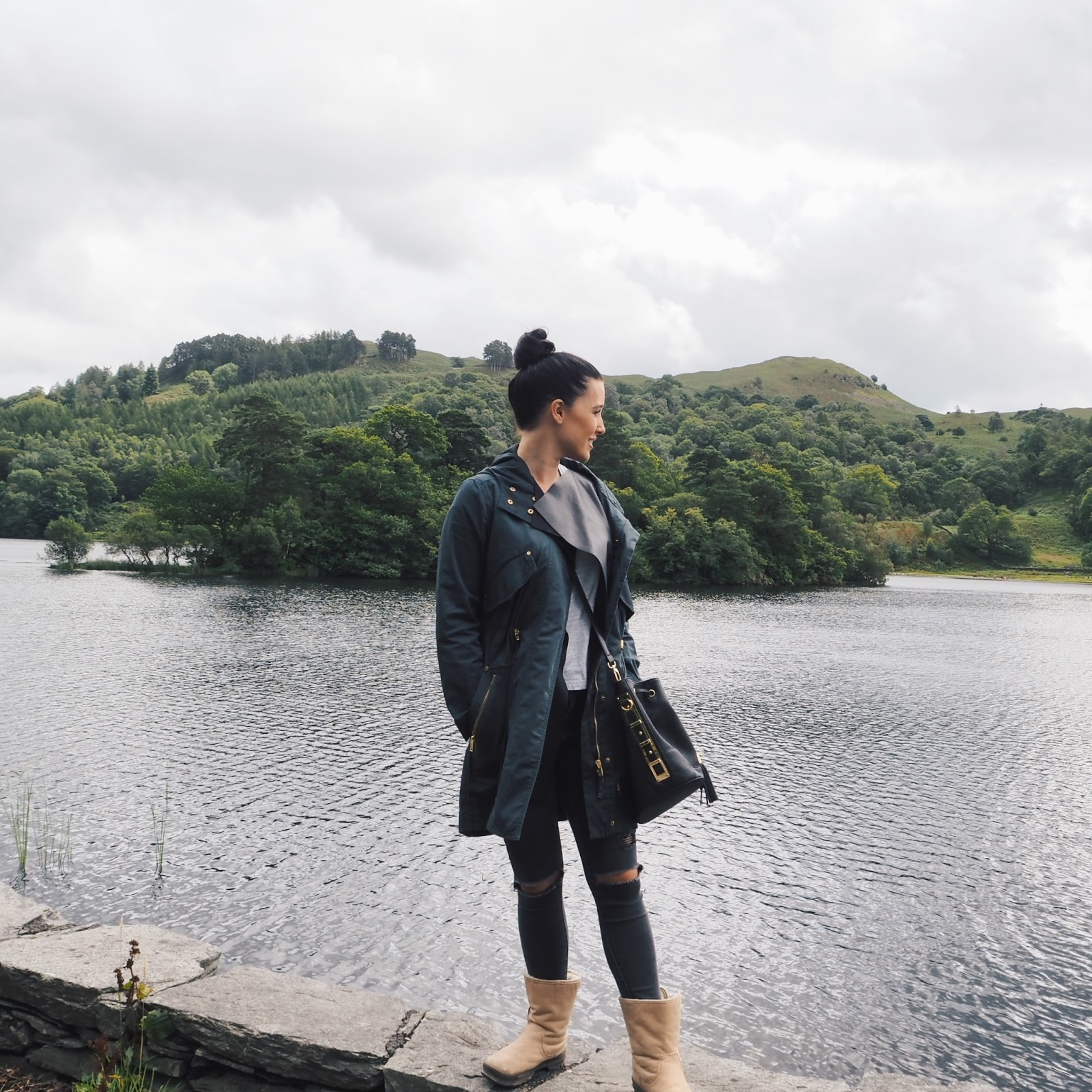 Rydal Lake Lake District - Life in Excess Blog