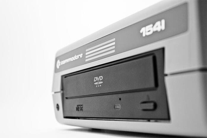 Pengertian dan Fungsi DVD ROM, DVD-R, dan DVD-RW