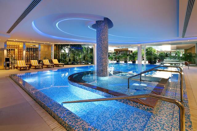 מלון פור סיזנס לימסול (Four Seasons Hotel)