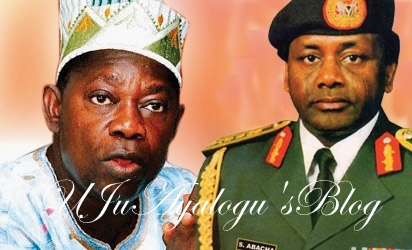 Read The Speech That Got MKO Abiola Arrested and Killed in 1998