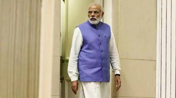 Modi jacket sales register significant fall in Aurangabad
