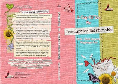 Buku terbitan Stiletto Books