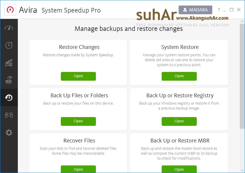 Download Avira System Speedup Pro Plus Serial Key, Avira System Speedup Pro Registration Code
