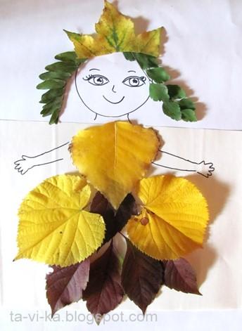 аппликация, для детей, для детского сада, листья, материалы природные, рисунки, поделки из природных материалов, своими руками, поделки своими руками, картины из природных материалов, картины из осенних листьев, мастер-класс, идеи, http://handmade.parafraz.space/http://prazdnichnymir.ru/ картиныки из листьев для детей
