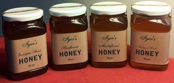 Συγκριτική παρουσίαση Ποιο μέλι είναι το καλύτερο;