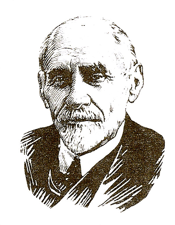 Jacob Samoilovich Edelstein