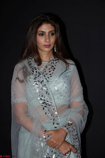 Pallavi Jaikishan Celete 45year In Industry witha beautiful Fashion Show 38.JPG