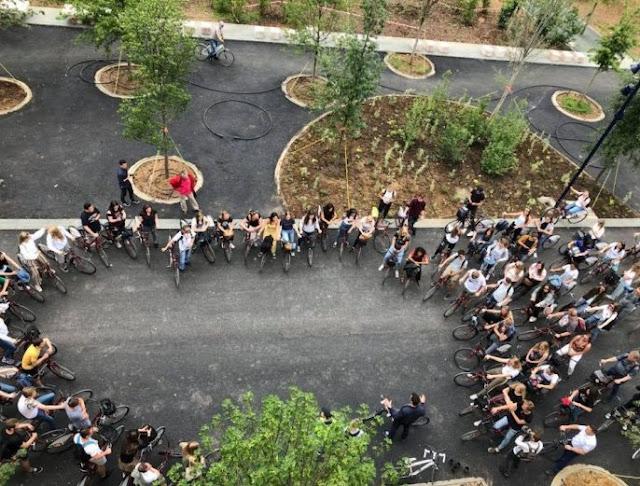 Mayor Veliaj meets dozens of Dutch students at Tirana Municipality